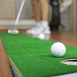 A Comprehensive Buying Guide For The Best Golf Mats