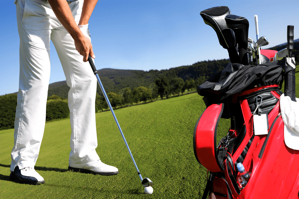 cef3d5dfaf556 Best Golf Bags  Your Loyal Companion On The Golf Course